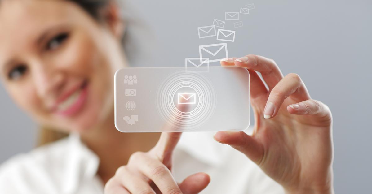 Tips for å få mottaker til å lese e-posten din