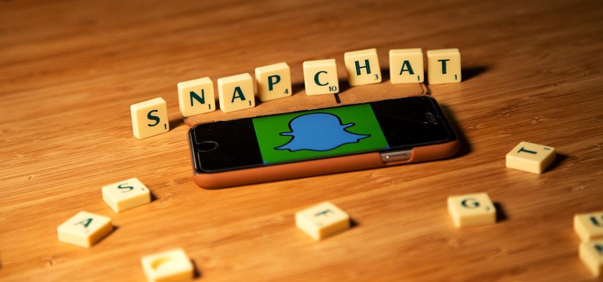 Snapchat kan brukes både privat, og som del av strategien for sosiale medier for bedrifter.