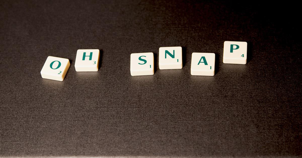Snapchat kan brukes til digital markedsføring, legg den som en del av din strategi for sosiale medier.