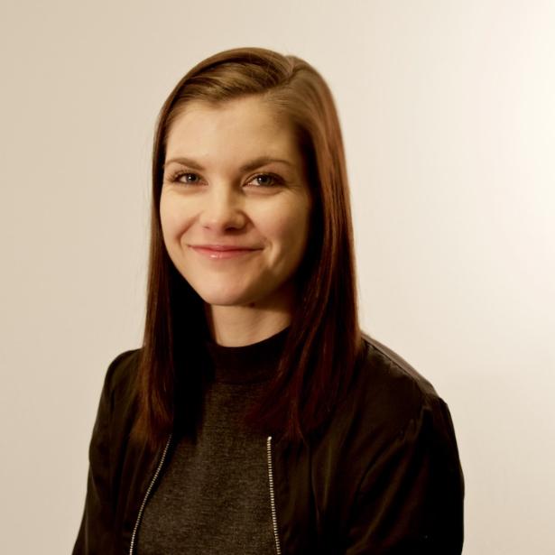 Maria Mostrøm Gulbrandsen