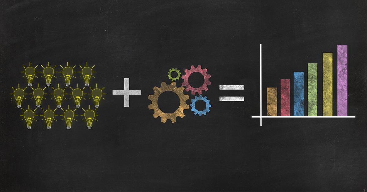 Content marketing - innholdsmarkedsføring - Sorentio