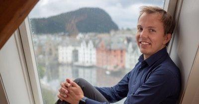 Stian Tjervåg Fredriksen