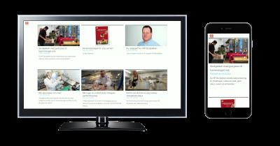 Digital markedsføring for MP Storkjøkken
