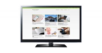 Content marketing for Økonomi & Regnskap