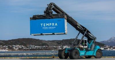 Digital markedsføring for Tempra