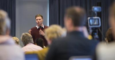 LinkedIn-ekspert: Dette må du gjøre med profilen din
