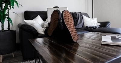 9 tips til effektivt hjemmekontor