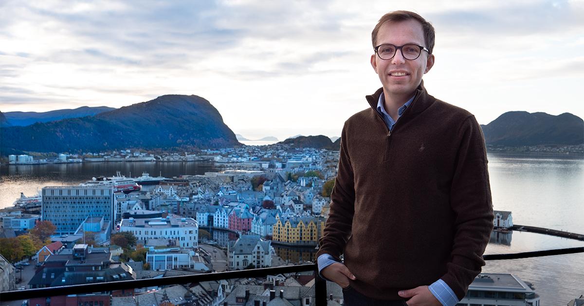 Stian Tjervåg Fredriksen har jobbet med digital markedsføring i 15 år og forklarer her hva du må se etter når du kjøper annonsering på nett